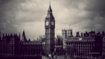 London big ben united kingdom parliament 2012 wallpaper