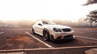 Mercedes benz c63 wallpaper
