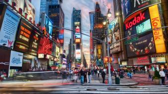 New york city travel wallpaper
