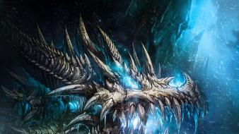 Of warcraft: wrath the lich king badquality wallpaper