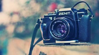 Photo camera old zenit zenith shoot film photographer wallpaper