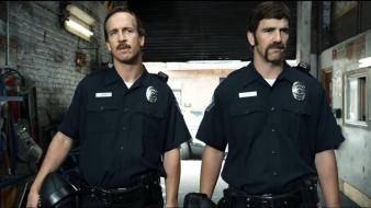 Police american football moustache peyton manning commercial eli wallpaper