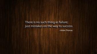 Quotes success woodgrain wallpaper
