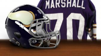 Revolution vikings american football marshall nfl minnesota wallpaper