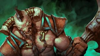 Video games dota centaur 2 allstars wallpaper