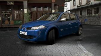 Video games renault megane gran turismo 5 ps3 wallpaper