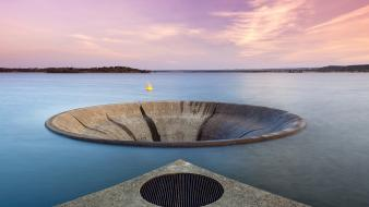 Water national geographic power plants hydro hole wallpaper