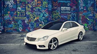 Amg vehicles mercedes-benz mercedes benz e63 automobile wallpaper
