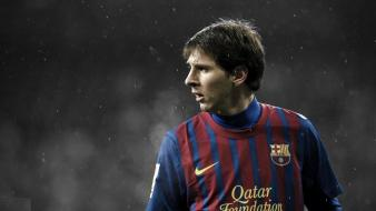 Barcelona lionel messi wallpaper