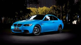 Bmw cars vehicles m3 e92 automobile wallpaper