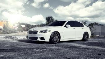 Bmw cars vehicles m5 automobile f10 wallpaper