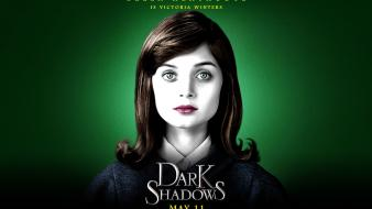 Burton dark shadows bella heathcote victoria winters wallpaper