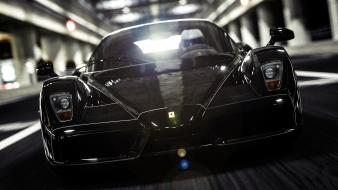 Cars ferrari vehicles enzo automobile wallpaper
