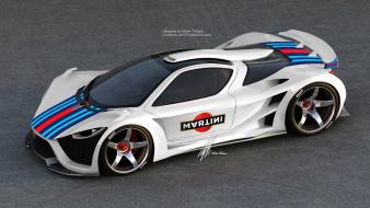 Cars martini vehicles concept tires Wallpaper