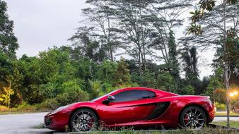 Cars mclaren mp4-12c can-am wallpaper