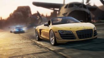 Cars need for speed game nfs wallpaper