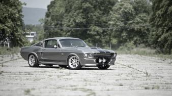 Cars shelby gt500 wallpaper