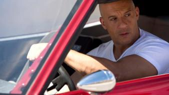 Cars vin diesel fast and furious Wallpaper