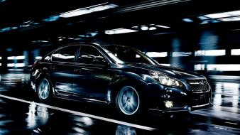 Dark subaru legacy wallpaper