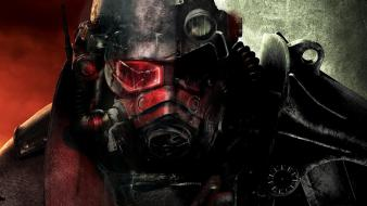 Fallout brotherhood of steel new vegas 3 ranger wallpaper