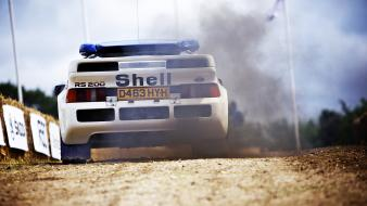 Ford rally rs200 speedhunters Wallpaper