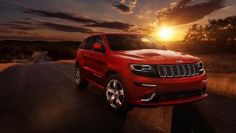 Grand cherokee static jeep 2014 srt wallpaper