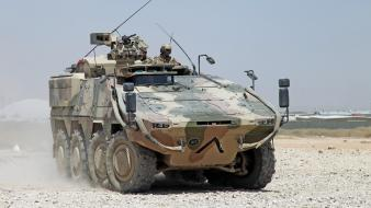 Heer wheeled army caliber kunduz feldlager gtk wallpaper