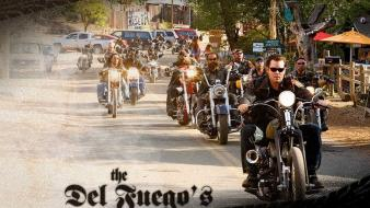 John travolta wild hogs 2007 wallpaper