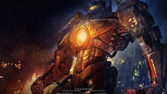 Movies pacific rim wallpaper