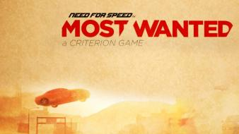 Need for speed most wanted 2 Wallpaper