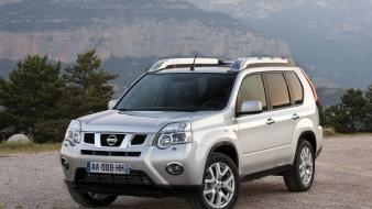 Nissan trail 4x4 auto Wallpaper