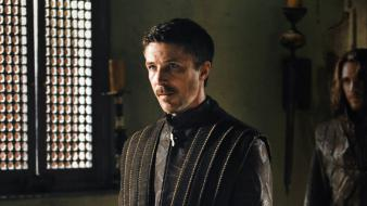 Of thrones tv series scene petyr baelish Wallpaper