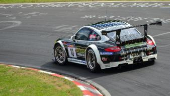 Porsche 911 gt3 manthey racing porche wallpaper