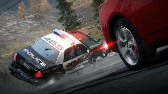 Speed hot pursuit pc ford crown victoria wallpaper