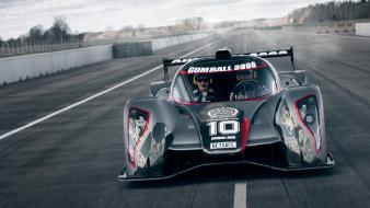Supercars races rebellion jon olsson gumball 3000 Wallpaper