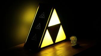 Triforce the legend of zelda wallpaper