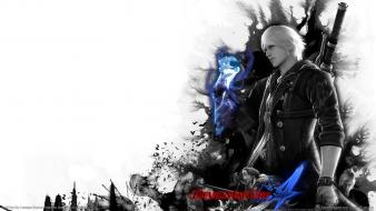 Video games devil may cry playstation 3 game wallpaper