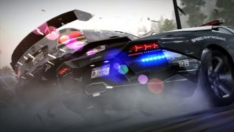 Video games need for speed hot pursuit 2 wallpaper