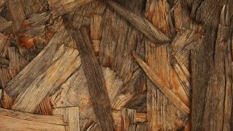 Wood patterns textures planks Wallpaper