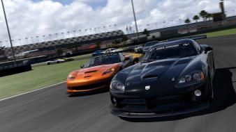 5 playstation 3 dodge viper srt-10 acr Wallpaper