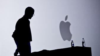 Apple inc. steve jobs Wallpaper