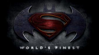 Batman movies superman logos logo wallpaper