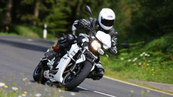 Bmw motorbikes f800 f800r wallpaper