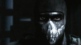 Call of duty ghosts duty: Wallpaper
