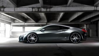 Cars honda nsx concept acura wallpaper