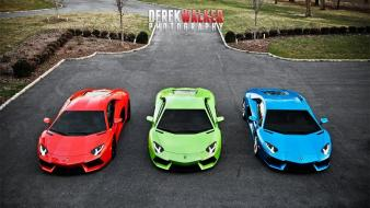 Cars lambo supercars wallpaper