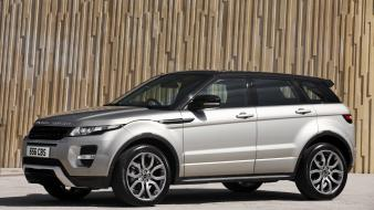 Cars land rover range evoque wallpaper