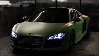 Cars supercars audi r8 wallpaper