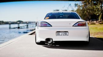 Cars tuning nissan silvia s15 wallpaper