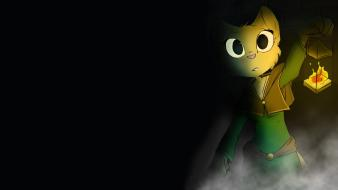 Dark cats prequel furry katia managan wallpaper
